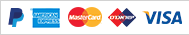 תשלום מאובטח באמצעות כרטיס האשראי
